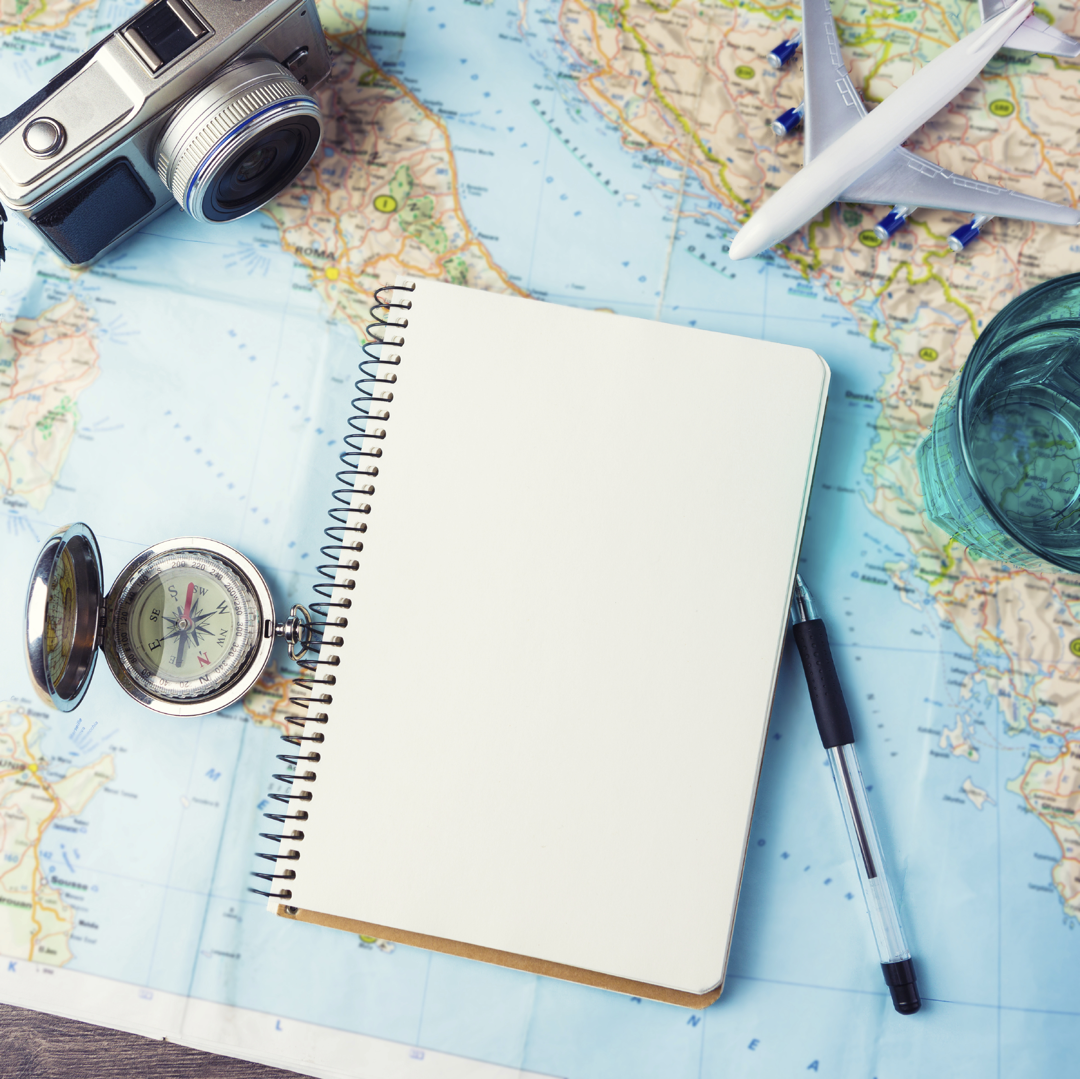 How to Stay Safe When You Travel Solo to a Foreign Country?
