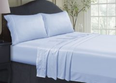 3 Things You Need to Know Before Buying Wrinkle Free Sheets