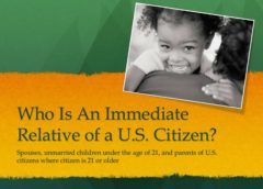 Who is eligible to apply for a green card?