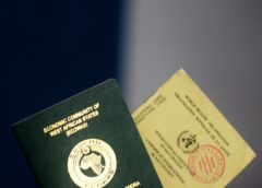 Passport and other essentials for a road trip to abroad?
