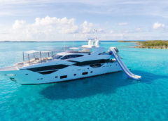 Adding a Personal Touch to Your Yacht Charter Vacation