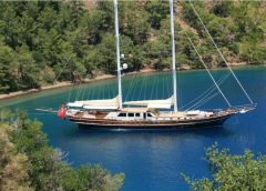 All you need to know about the Gulet Charter and Turkey