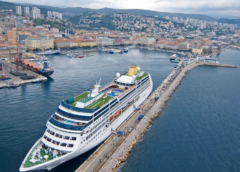 Rijeka, Jewel of the Adriatic